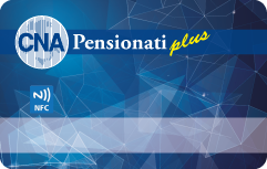 CNA Pensionati Plus Card